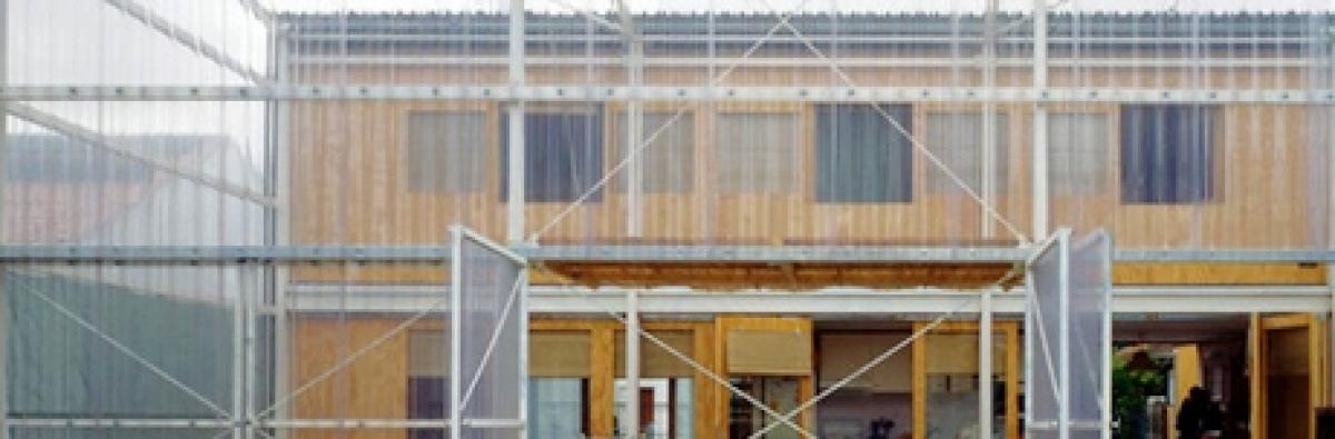 Coperture per verande in policarbonato in policarbonato - Coperture per verande ...