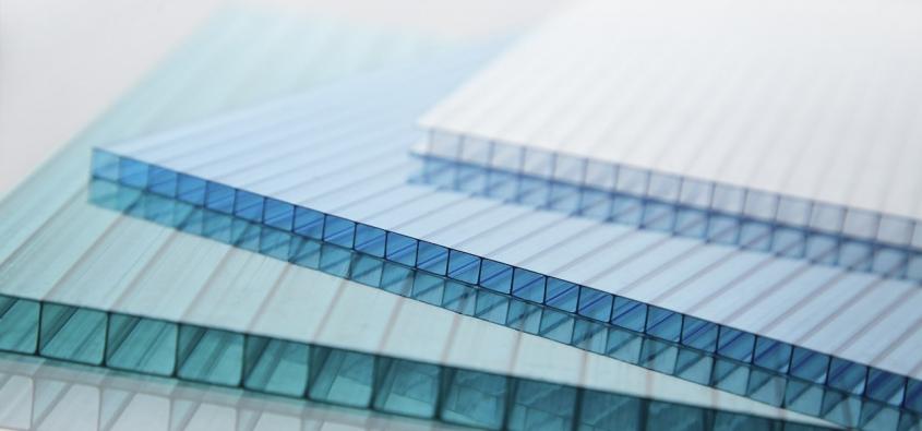 Pannelli plexiglass brico